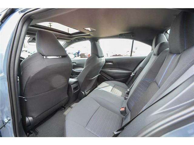2020 Toyota Corolla SE (Stk: COL011) in Lloydminster - Image 5 of 12