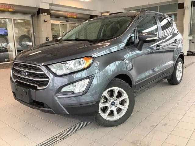 2018 Ford EcoSport SE (Stk: 21571A) in Kingston - Image 1 of 2