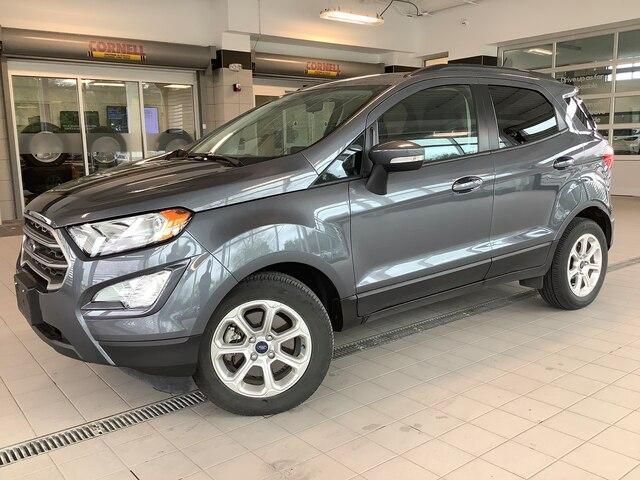 2018 Ford EcoSport SE (Stk: 21571A) in Kingston - Image 2 of 2