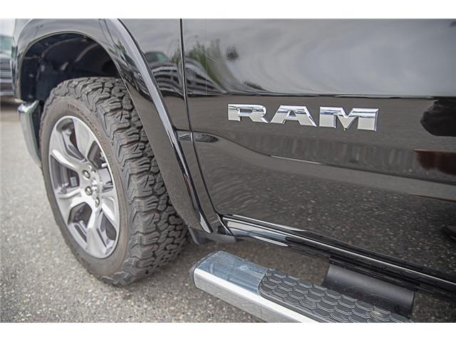 2019 RAM 1500 25H Laramie (Stk: J219721A) in Surrey - Image 10 of 29