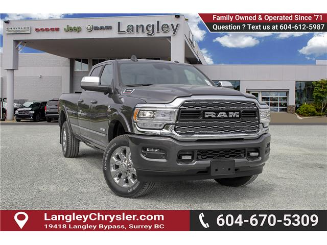2019 RAM 3500 Limited (Stk: K562788) in Surrey - Image 1 of 30