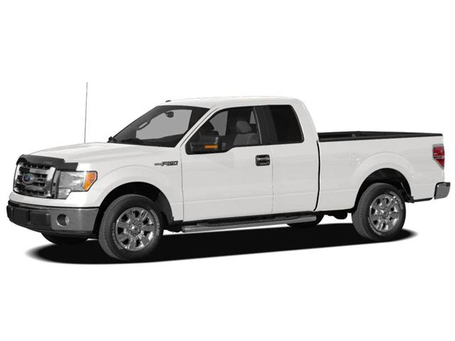 2009 Ford F-150 Lariat (Stk: 10408) in Lower Sackville - Image 2 of 2