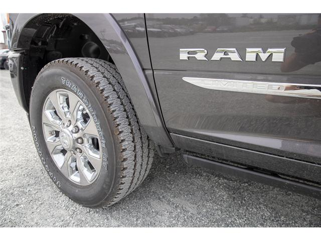 2019 RAM 3500 Limited (Stk: K562788) in Surrey - Image 8 of 30