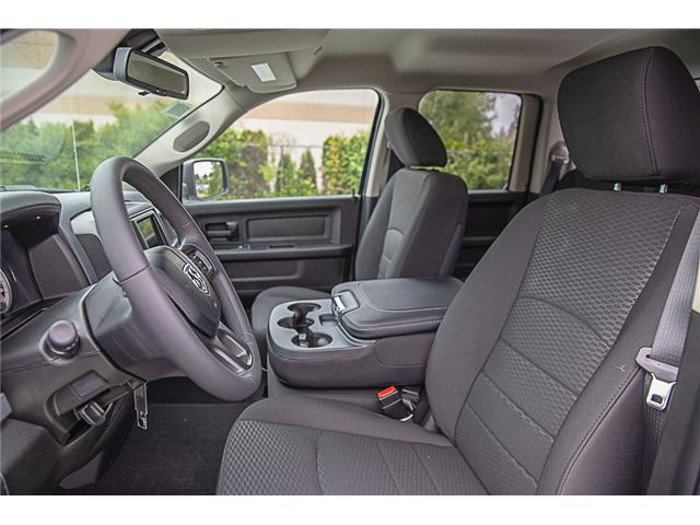 2019 RAM 1500 Classic ST (Stk: K627518) in Surrey - Image 8 of 22