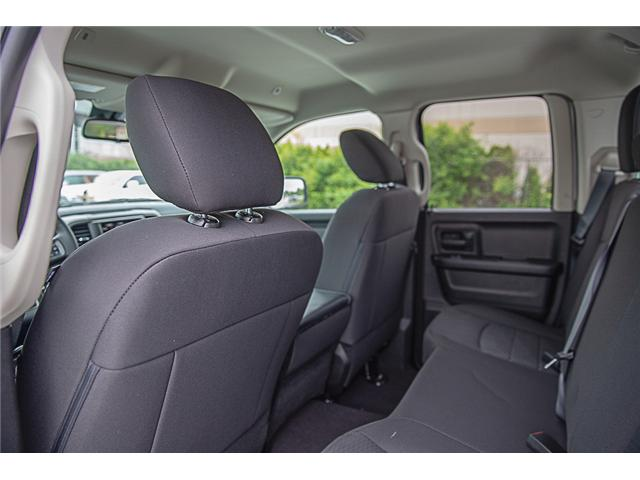 2019 RAM 1500 Classic ST (Stk: K627518) in Surrey - Image 10 of 22