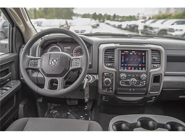 2019 RAM 1500 Classic ST (Stk: K627518) in Surrey - Image 12 of 22
