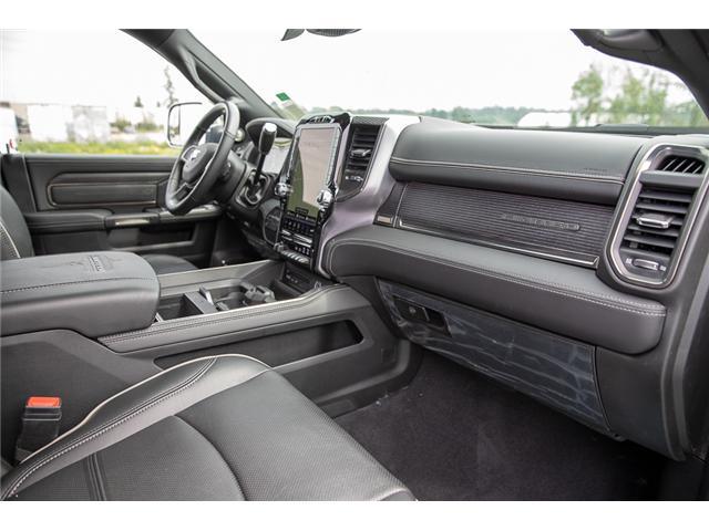 2019 RAM 3500 Limited (Stk: K562788) in Surrey - Image 16 of 30