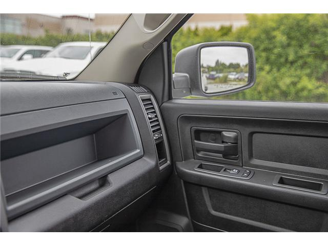 2019 RAM 1500 Classic ST (Stk: K627518) in Surrey - Image 20 of 22