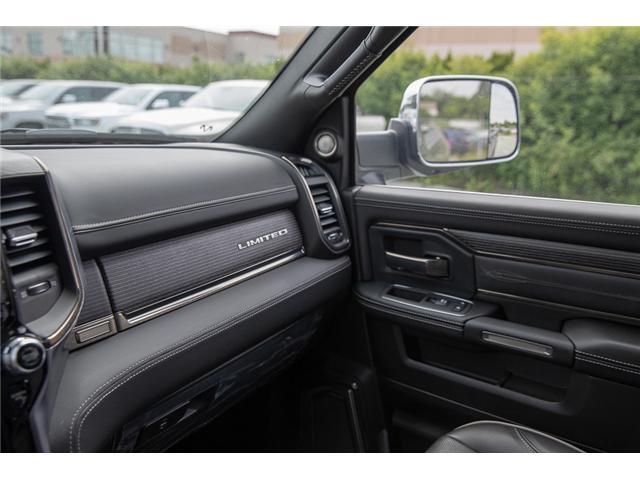 2019 RAM 3500 Limited (Stk: K562788) in Surrey - Image 29 of 30