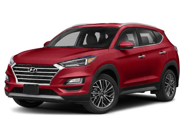 2019 Hyundai Tucson Luxury (Stk: 40587) in Mississauga - Image 1 of 9