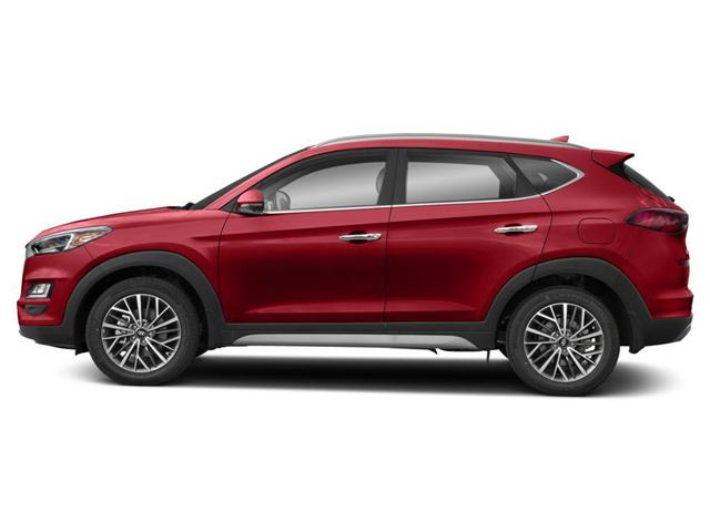 2019 Hyundai Tucson Luxury (Stk: 40587) in Mississauga - Image 2 of 9