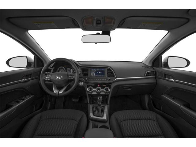 2020 Hyundai Elantra Preferred w/Sun & Safety Package (Stk: N21161) in Toronto - Image 5 of 9