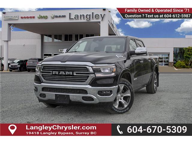 2019 RAM 1500 Laramie (Stk: K746596) in Surrey - Image 3 of 23