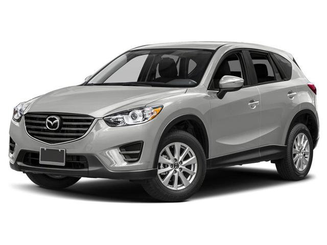 2016 Mazda CX-5 GS (Stk: S17) in Fredericton - Image 1 of 9