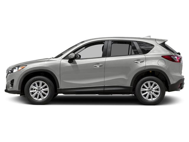 2016 Mazda CX-5 GS (Stk: S17) in Fredericton - Image 2 of 9