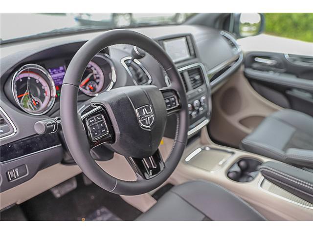 2019 Dodge Grand Caravan CVP/SXT (Stk: K700402) in Surrey - Image 11 of 24