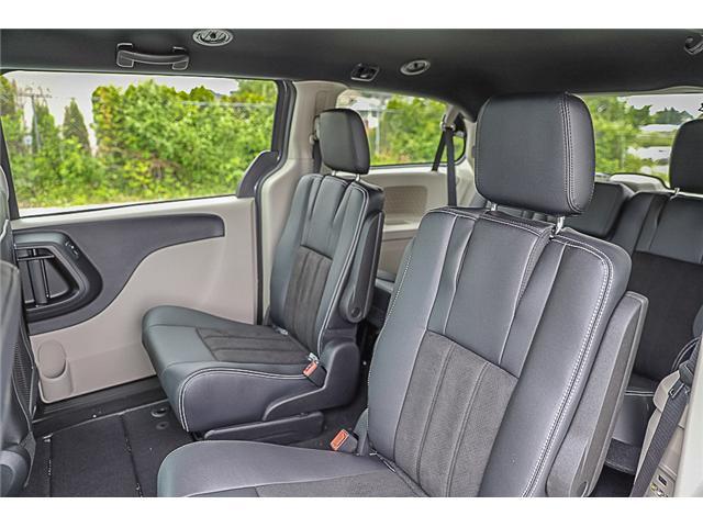 2019 Dodge Grand Caravan CVP/SXT (Stk: K700402) in Surrey - Image 12 of 24