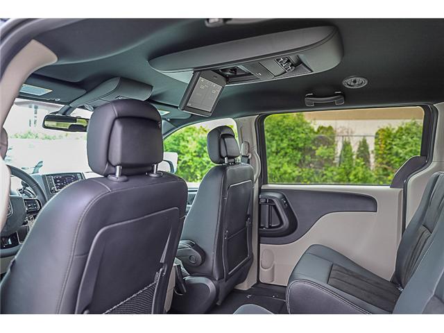 2019 Dodge Grand Caravan CVP/SXT (Stk: K700402) in Surrey - Image 13 of 24