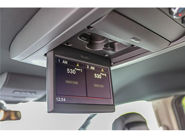 2019 Dodge Grand Caravan CVP/SXT (Stk: K700402) in Surrey - Image 14 of 24