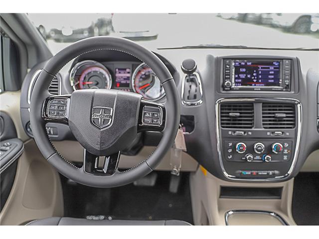 2019 Dodge Grand Caravan CVP/SXT (Stk: K700402) in Surrey - Image 15 of 24