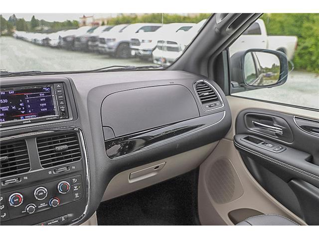 2019 Dodge Grand Caravan CVP/SXT (Stk: K700402) in Surrey - Image 16 of 24