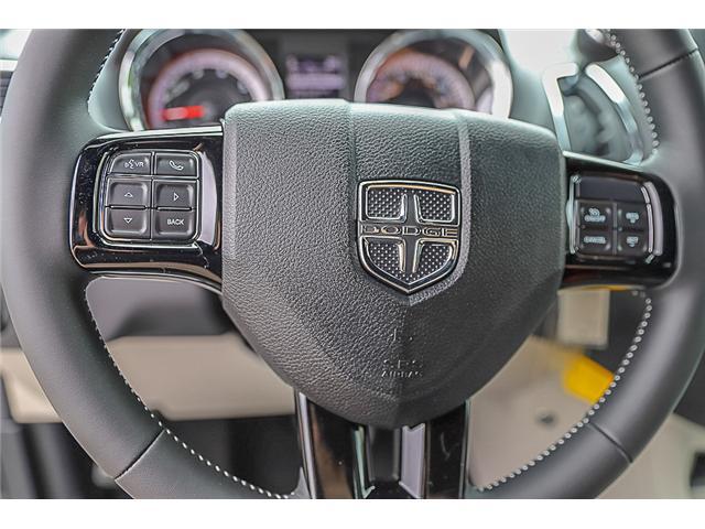 2019 Dodge Grand Caravan CVP/SXT (Stk: K700402) in Surrey - Image 18 of 24