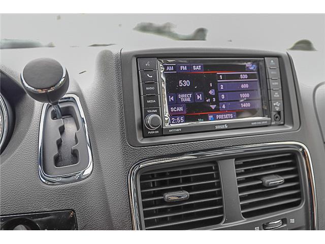 2019 Dodge Grand Caravan CVP/SXT (Stk: K700402) in Surrey - Image 20 of 24