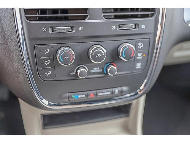 2019 Dodge Grand Caravan CVP/SXT (Stk: K700402) in Surrey - Image 22 of 24