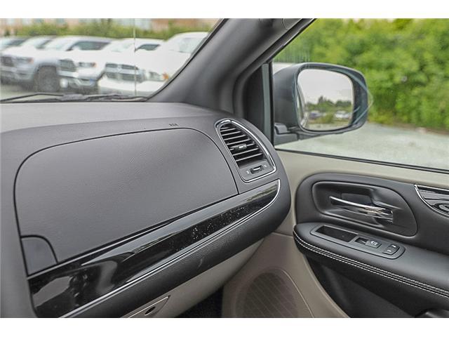 2019 Dodge Grand Caravan CVP/SXT (Stk: K700402) in Surrey - Image 23 of 24