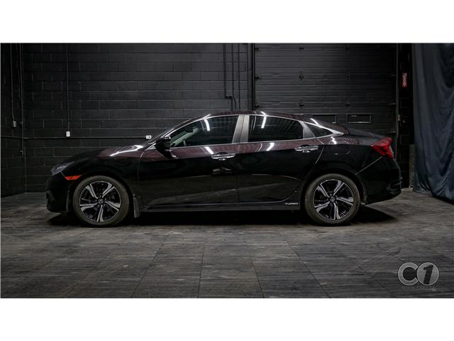 2016 Honda Civic Touring (Stk: CT19-212) in Kingston - Image 1 of 34
