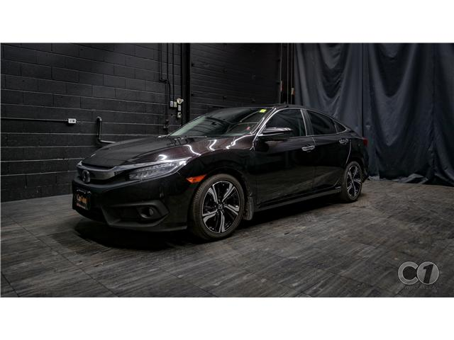2016 Honda Civic Touring (Stk: CT19-212) in Kingston - Image 2 of 34