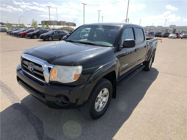 2009 Toyota Tacoma  (Stk: 294011A) in Calgary - Image 3 of 16