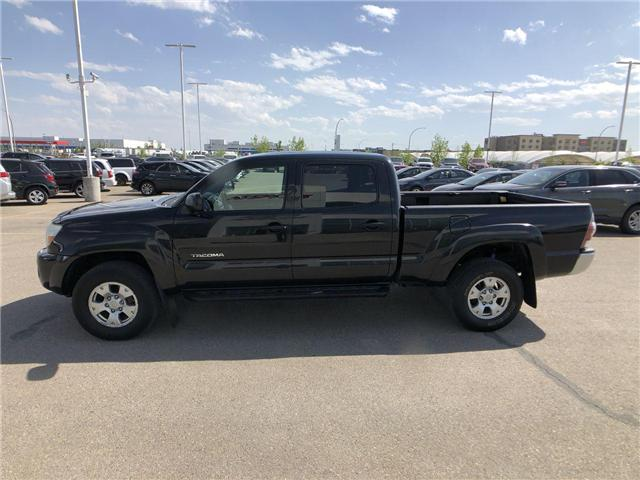 2009 Toyota Tacoma  (Stk: 294011A) in Calgary - Image 4 of 16