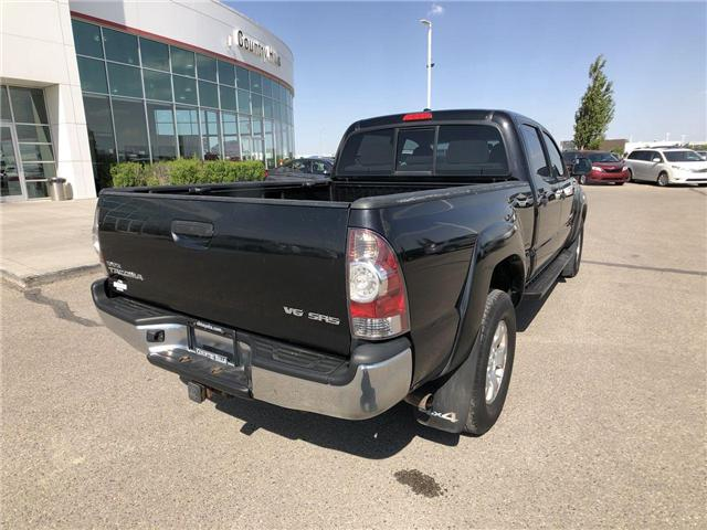 2009 Toyota Tacoma  (Stk: 294011A) in Calgary - Image 6 of 16