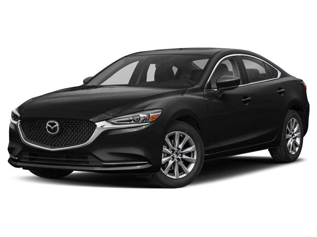 2019 Mazda MAZDA6 GS-L (Stk: 28884) in East York - Image 1 of 9