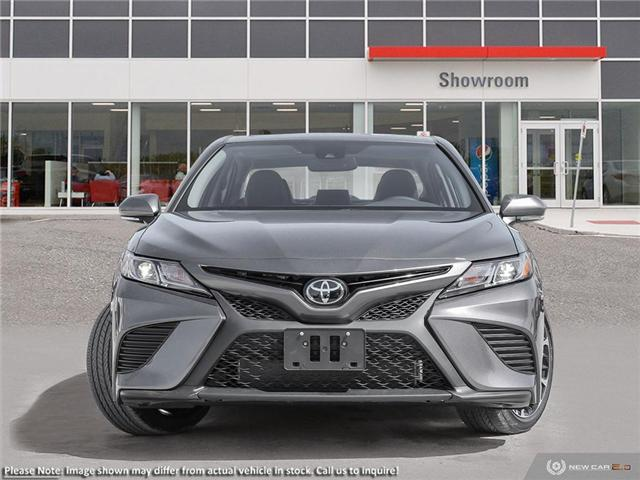 2019 Toyota Camry Hybrid SE (Stk: 219631) in London - Image 2 of 24