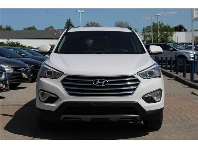 2013 Hyundai Santa Fe XL Base (Stk: 013900) in Milton - Image 2 of 14