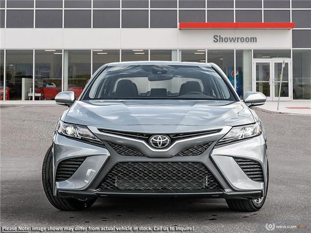 2019 Toyota Camry SE (Stk: 219601) in London - Image 2 of 24