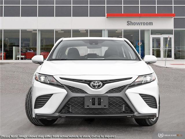 2019 Toyota Camry SE (Stk: 219629) in London - Image 2 of 24