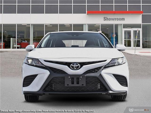 2019 Toyota Camry SE (Stk: 219454) in London - Image 2 of 25