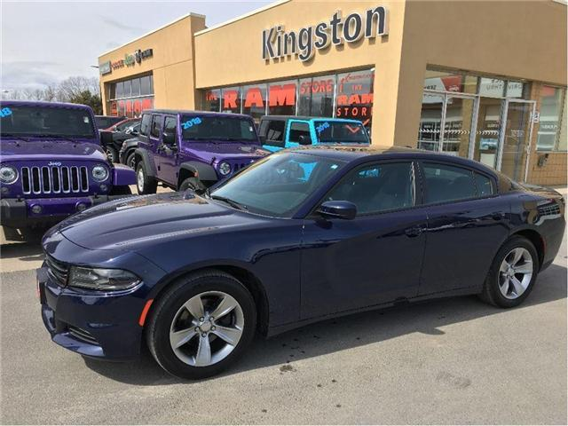 2017 Dodge Charger SXT (Stk: 18P078) in Kingston - Image 2 of 22