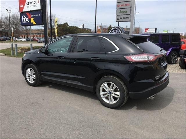 2016 Ford Edge SEL (Stk: 18P107) in Kingston - Image 2 of 22