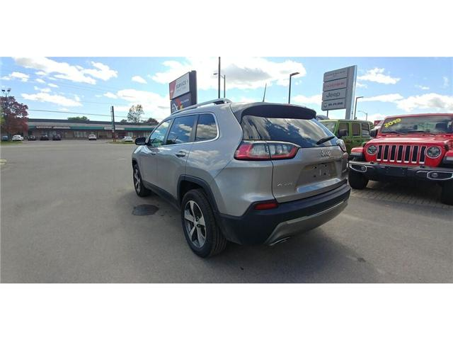 2019 Jeep Cherokee Limited (Stk: 19P059) in Kingston - Image 2 of 23