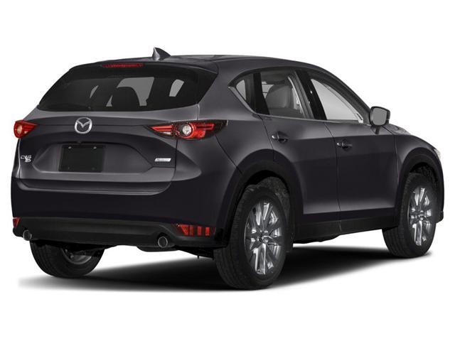 2019 Mazda CX-5  (Stk: M19234) in Saskatoon - Image 3 of 9