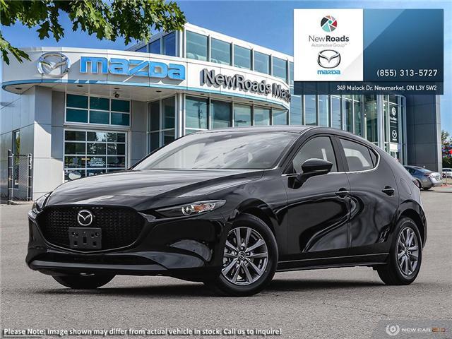 2019 Mazda Mazda3 GS (Stk: 41158) in Newmarket - Image 1 of 23