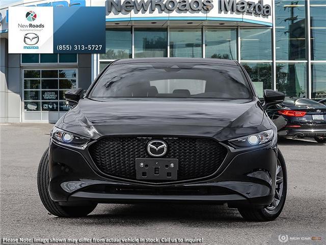 2019 Mazda Mazda3 GS (Stk: 41158) in Newmarket - Image 2 of 23
