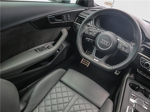 2018 Audi S4 3.0T Technik (Stk: P3190) in Toronto - Image 14 of 29