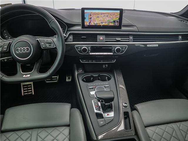 2018 Audi S4 3.0T Technik (Stk: P3190) in Toronto - Image 15 of 29