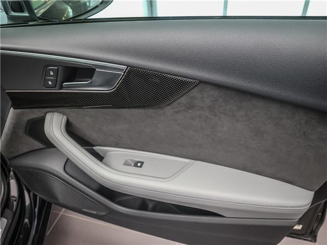 2018 Audi S4 3.0T Technik (Stk: P3190) in Toronto - Image 21 of 29