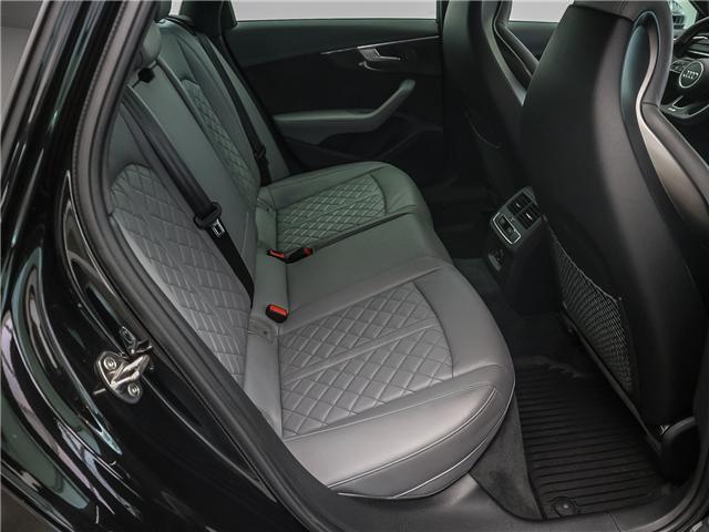 2018 Audi S4 3.0T Technik (Stk: P3190) in Toronto - Image 22 of 29